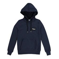 Hawk hoodie marine