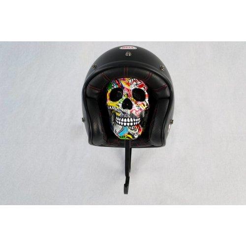 Cintre pour casque de crâne (divers modèles)