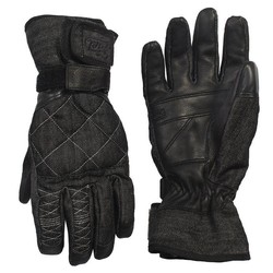 Storm Gloves black