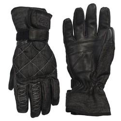 Storm handschoen zwart