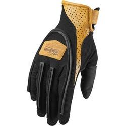 Hallman gloves digit