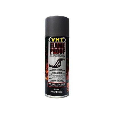 VHT Flameproof Nu-Cast - Cast Iron