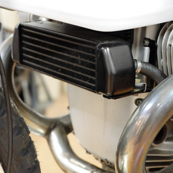 "Oil Cooler Kit ""Low"" BMW GS 850 GS 1100"