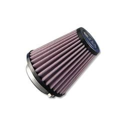 Filtre conique avec sommet en aluminium 51MM RO-5100-09