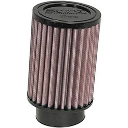 54MM Cilinder Filter Rubber Top RO-5405-100