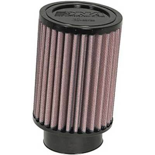 DNA 54MM Cilinder Filter Rubber Top RO-5405