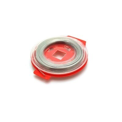 0,8 mm safety wire in box