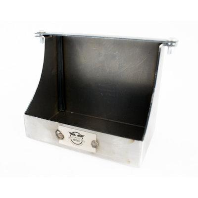 Batteriebox Stahl