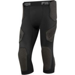 Field Armor™ Compression Pants Black