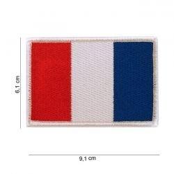 Patch vlag Frankreich