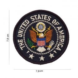 Écusson United States of America