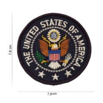 Patch United States of America