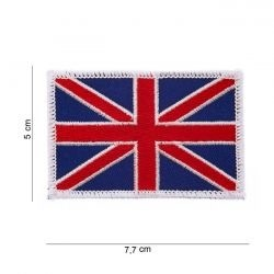 Patch UK flag