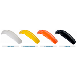 TT/XT500 Replica front fender (select colour)