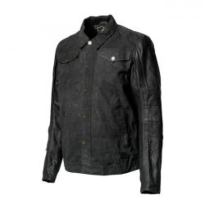 Roland Sands Textil jacket Johnny Zwart