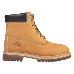 "ASHEVILLE 6"" Waterproof boots honey"