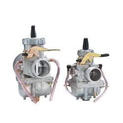 Carburateur VM Roundslide 34 mm côté gauche