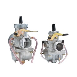 VM Roundslide Carburettor 34 mm left
