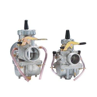 Mikuni VM Roundslide Carburettor 34 mm left