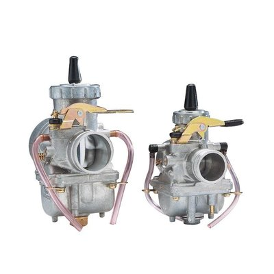Mikuni VM Rondschuif Carburateur 26mm rechts