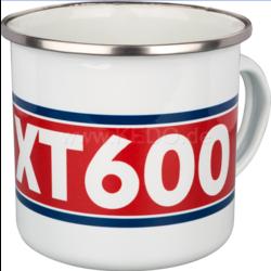 Tasse en émail XT600