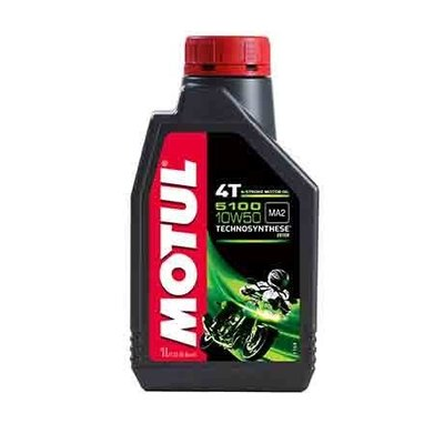 Motul 5100 4T 10W / 50 Techno Synthesis 1L