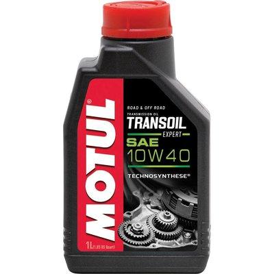 Motul Transoil Expert 10W / 40 1L