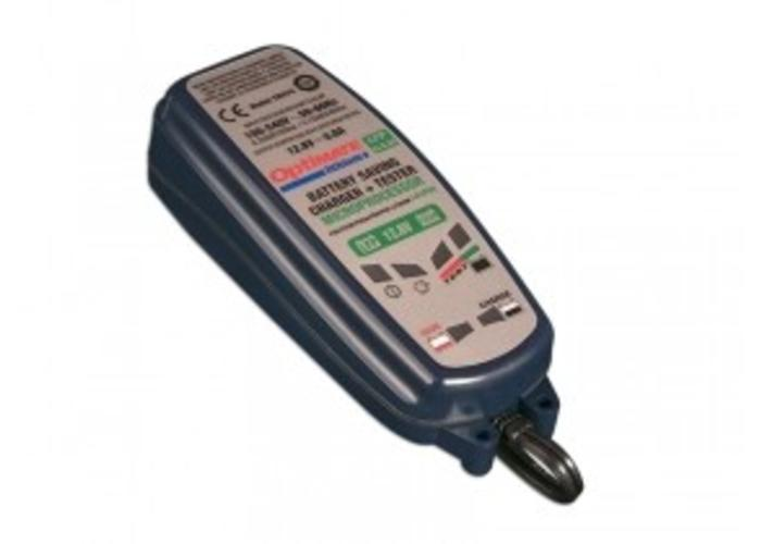 Tecmate Optimate Lithium Battery Charger 0,8A (TM-470)