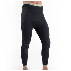 Standaard legging zwart