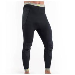 Standard Leggings Schwarz
