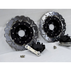 Complete Front Brake Kit BMW R Series