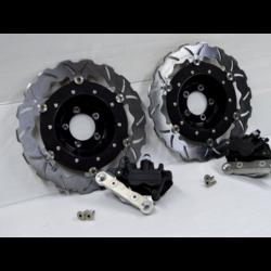 Kit de frein avant complet pour BMW série R