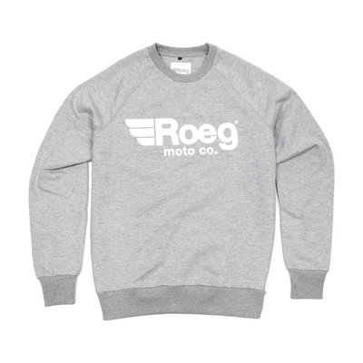 Roeg Pull Shawn gris