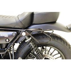 SUBFRAME FOR SADDLEBAG left Moto Guzzi V9 Bobber