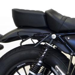 SUBFRAME FOR SADDLEBAG right Moto Guzzi V9 Bobber