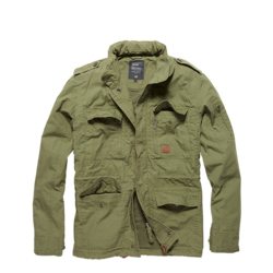 Cranford Jacket Olive Drab
