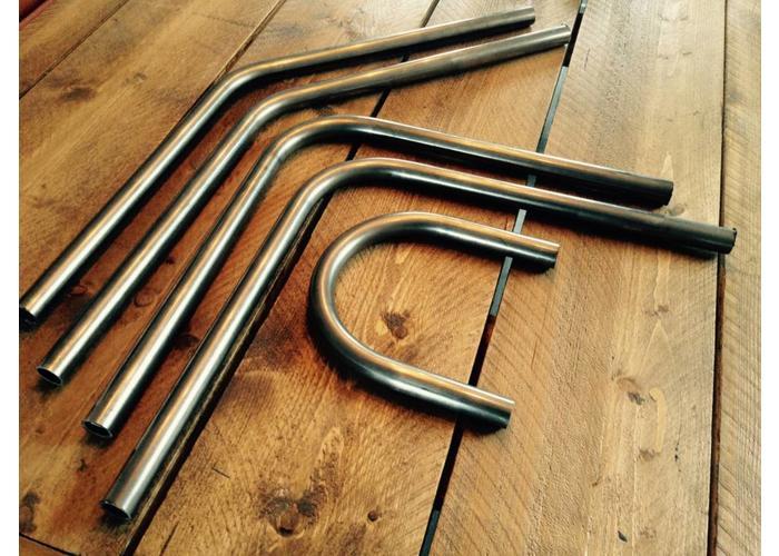 """MCU 1"""" DIY Cafe Racer Heckrahmen Kit 1.0"""