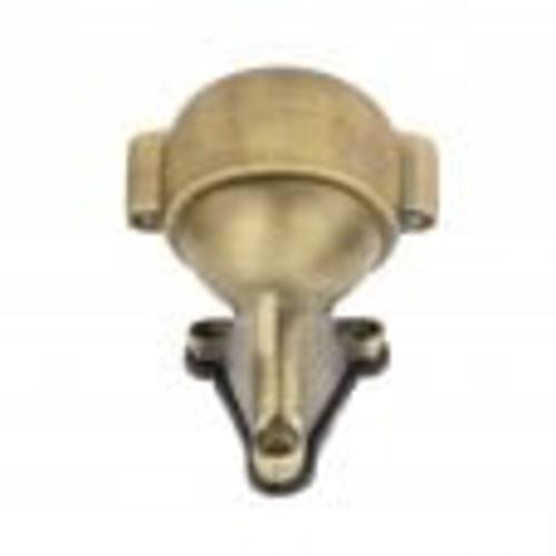 Motone Eldorado Rücklicht + Schutzblech-Montagesatz - Messing