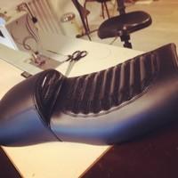 Upholstery 101 with Miller Kustom Upholstery