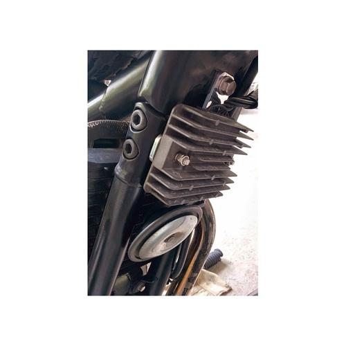Motone Schienen- / Versetzungshalterung für Regler- / Gleichrichterrahmen