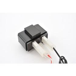 IC RELAY, LED INDICATOR