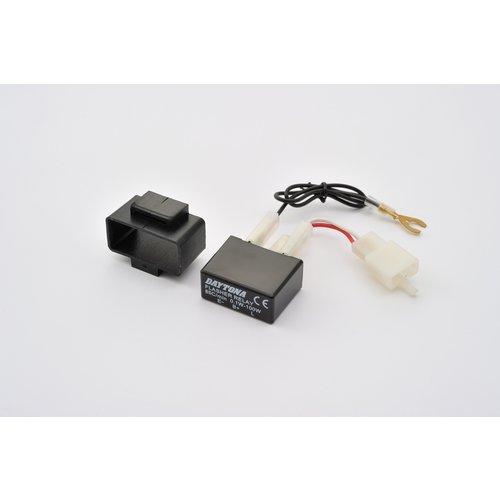 Daytona IC RELAY, LED-BLINKER