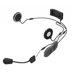 Double système de communication FM Bluetooth® 10S