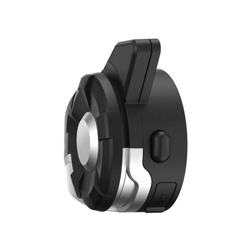 Sena 20S EVO Bluetooth® Communicatie systeem zwart/zilver