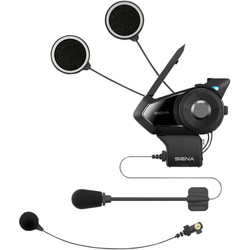 Sena 30K, Motorrad Bluetooth Kommunikationssystem mit Mesh Intercom