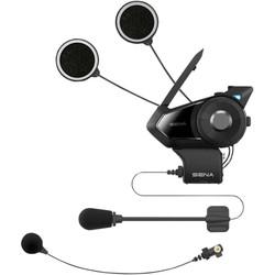 Système de communication Bluetooth® avec 30K Mesh Intercom™