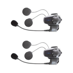 SMH10D Bluetooth® Headset Kit Black