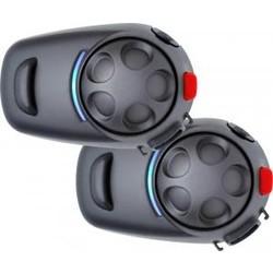 Double casque SMH5 Bluetooth® noir
