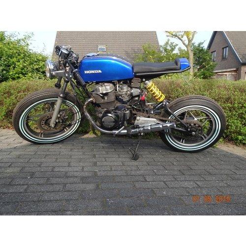 Caferacer Honda CB 450T 1985