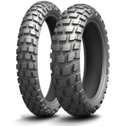 110/80-18 M/C 58S TT Michelin Anakee Wild